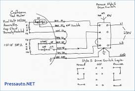 wiring a single phase motor to drum switch throughout capacitor