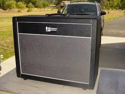 custom guitar cabinet makers j design speaker enclosures home