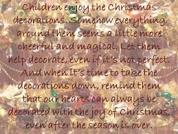 christmas quotes positive parenting