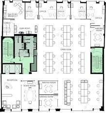 office interior design layout plan office design layout interior design space planning guidelines best