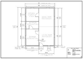 security guard house floor plan habs floor plans and sections of the old guard house