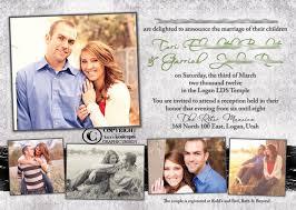 wedding invitations utah uncategorized kara s koncepts graphic design custom wedding