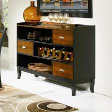 boyer amber black dining room furniture collection for 208 00