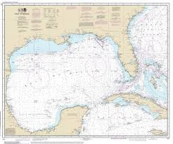 Gulf Of Mexico On Map by Old Maps Of Florida Gulf Of Mexico