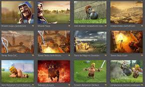 coc wallpaper wallpapers hd de clash of clans y clash royale u2013 estrategias coc