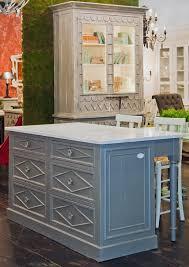 ilot de cuisine antique ilot central cuisine directoire plan marbre dimensions 160 90 90