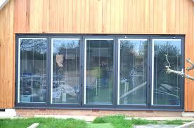 aluminium bi fold doors dwl windows doors u0026 conservatories