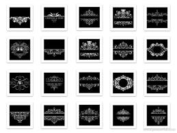 wedding gobo templates design a wedding monogram or gobo design by uttamm07