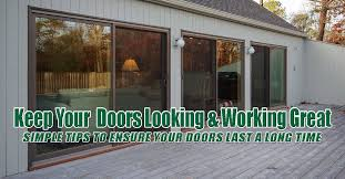 Long Island Patio 10 Tips To Keep Long Island Patio Doors In Top Condition Renewal