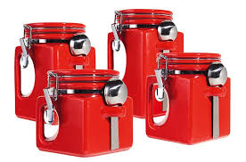 retro kitchen canister sets the functional kitchen canister sets kitchen ideas