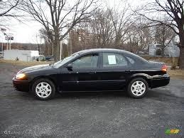 2007 ford taurus 2007 black ford taurus se 25464349 gtcarlot com car color