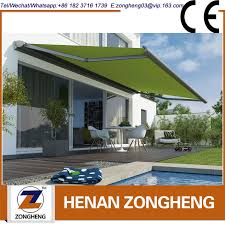 Contemporary Retractable Awnings Retractable Awning Retractable Awning Suppliers And Manufacturers