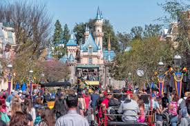 is disney crowded at thanksgiving the best time to visit disneyland