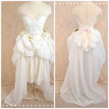 wedding dress bustle how to bustle a wedding dress with ribbon ties wedding411 on demand