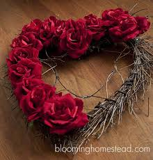 valentines wreaths 40 fabulous s day wreaths diy tutorials
