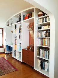Custom Bookcase Custom Bookcase Million Studio