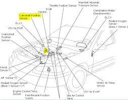 1998 toyota corolla engine diagram p0340 1998 toyota camry camshaft position sensor a circuit bank 1
