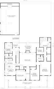 Breeze House Floor Plan Mendell Plantation Home Plan 055s 0053 House Plans And More