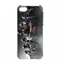 siege coque tom clancy s rainbow six siege coque pour iphone 5s tom clancy s