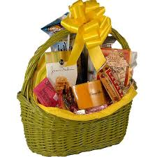 thank you gift baskets baskets for a woman