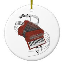 accordion decorations décor zazzle co uk