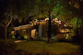 Houston Outdoor Lighting Houston Dallas Lighting Led Or Incandescent