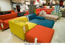 Orange Ikea Sofa by Ikea Sofa Stock Photos U0026 Ikea Sofa Stock Images Alamy