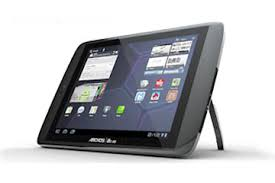 fastest android tablet how archos tablets work howstuffworks