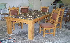 southwestern kitchen dining tables southwest by santa fe