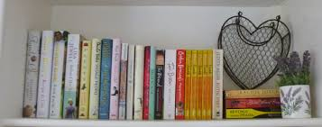 Read Bookshelves by Our New Life In The Country Our Bookshelves Part Three The