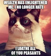 Grumpy Cat No Meme - grumpy cat no longer hates you imgflip
