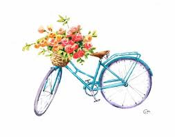 25 trending bicycle painting ideas on pinterest beginner