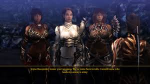 dungeon siege 3 will dungeon siege 3