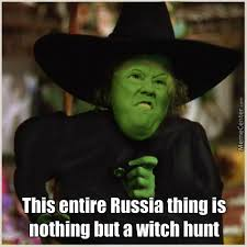 Witch Meme - image result for trump witch hunt meme memes pinterest trump