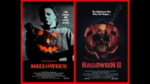 halloween i u0026 ii 1978 1981 review youtube