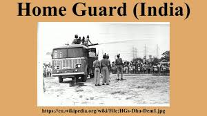 home guard india youtube