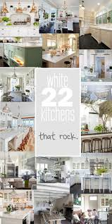 32 best white kitchen ideas images on pinterest home dream