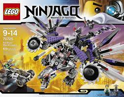 buy lego ninjago 70725 nindroid mech dragon toy online at low
