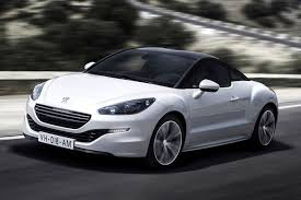 peugeot rcz 2015 2012 peugeot rcz specs and photos strongauto