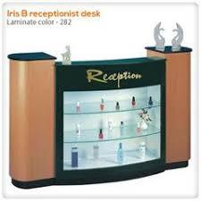 Desks Reception Desks For Salons Reception Desks Salon Furniture Lee Nail Supply