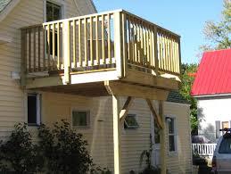 home deck plans simple covered deck plans arch dsgn