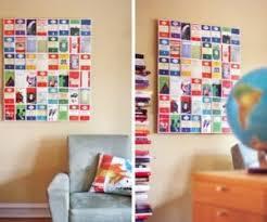 15 easy diy wall art ideas you u0027ll fall in love with