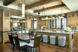 post and beam kitchen kitchen contemporary with pillar rectangular candle chandelier style rectangle modern candle