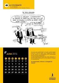Calendrier Fdration Franaise De Calendrier 2016 De La Fédération Des Aveugles De Faf Sous