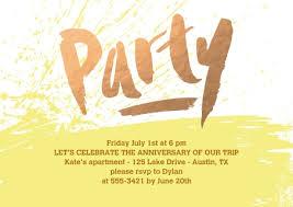 anniversary party invitations anniversary party invitations anniversary invites anniversary