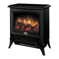 Electric Fireplace Stove Dimplex Electrolog Compact Promotional Electric Fireplace Stove
