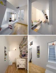 interactive bedroom design all in one creative childrens bedroom