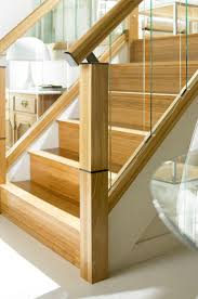 Glass Banister Kits 60 Best Modern U0026 Contemporary Staircase Ideas Images On Pinterest