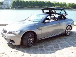 bmw m3 decapotable location bmw m3 cabriolet avec ou sans chauffeur location