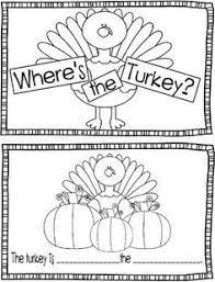 26 best thanksgiving activities images on kindergarten